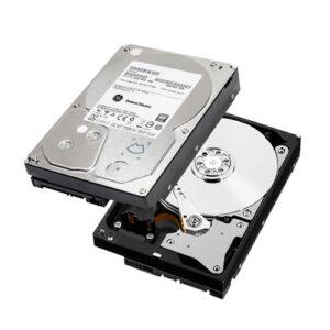 Замена жесткого диска УЗИ (HDD накопителя ультразвукового сканера)