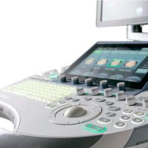 Ремонт панели управления УЗИ (клавиатуры УЗИ)