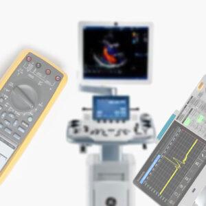 Бесплатная диагностика УЗИ аппарата и датчиков в сервисном центре. Оперативный выезд инженера